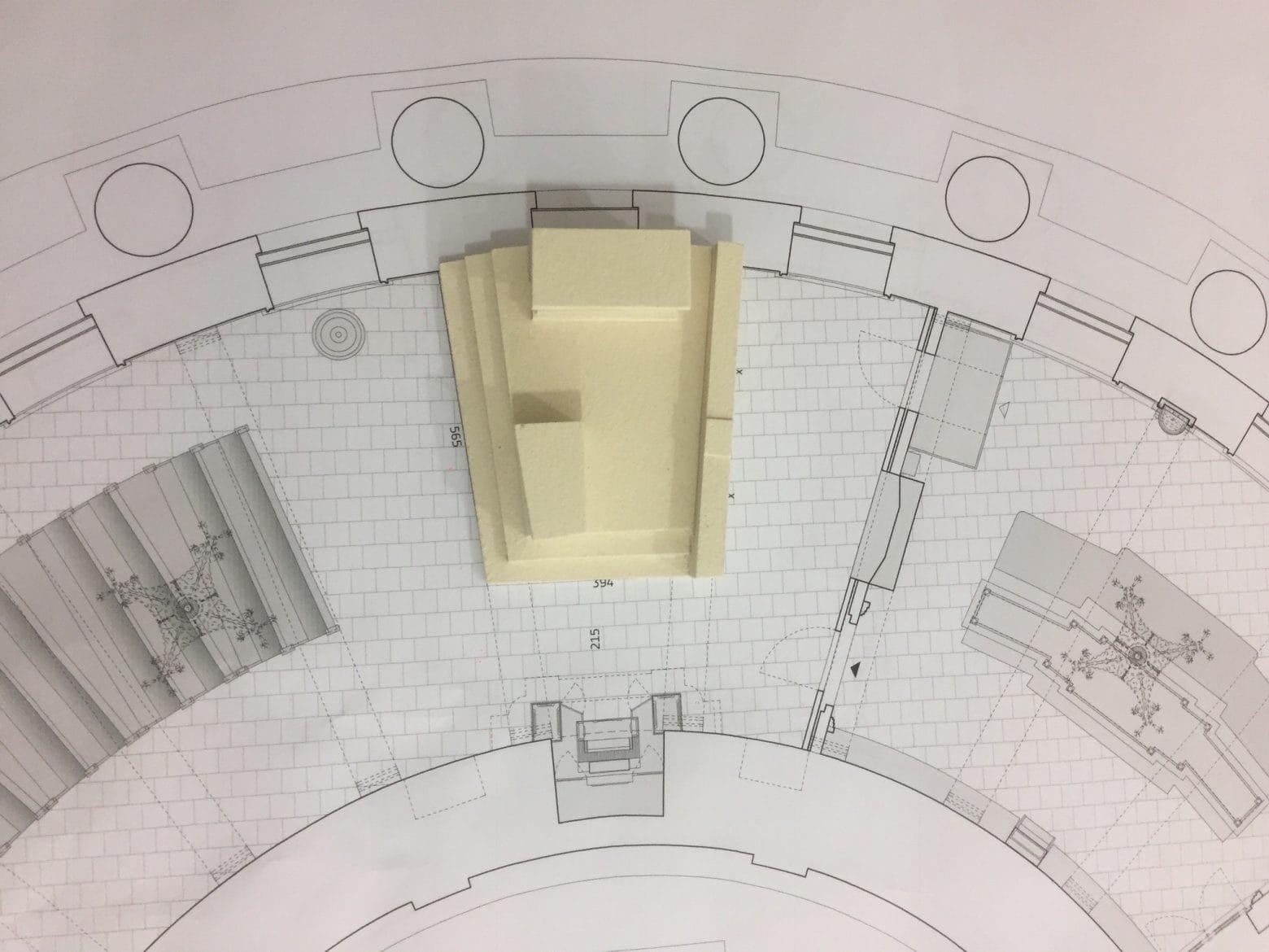 bazilika_szent_jobb_kapolna_modell-alaprajz-1