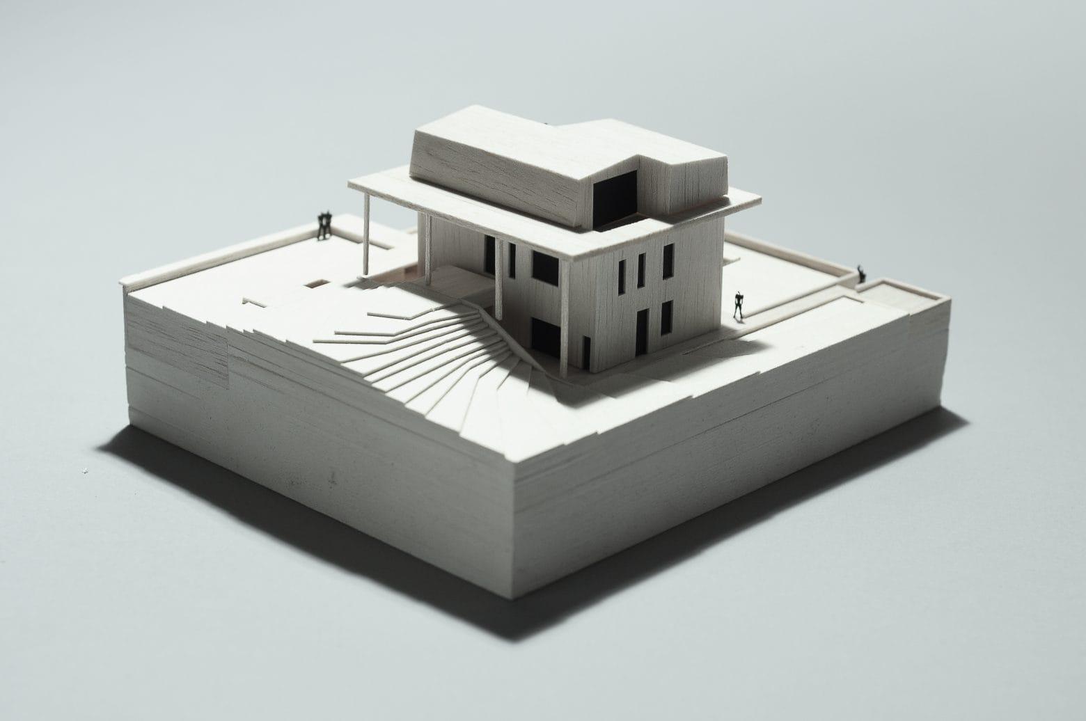 Szemlohegy modell manzard 01