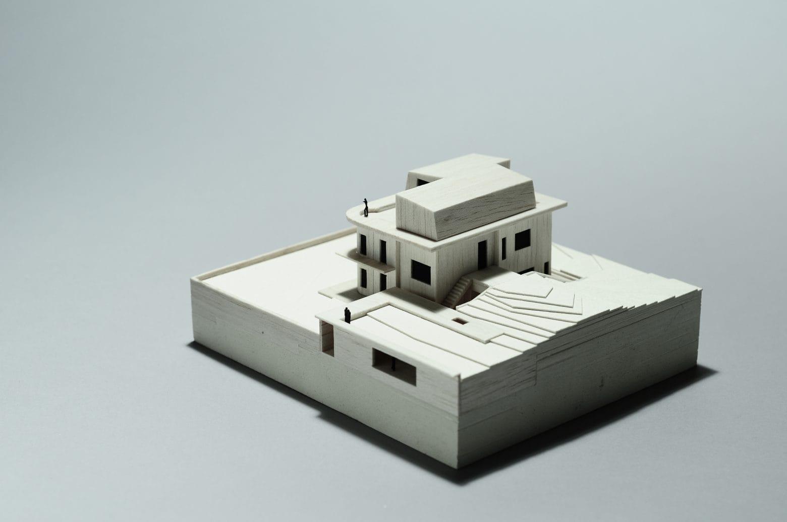 Szemlohegy modell manzard 02